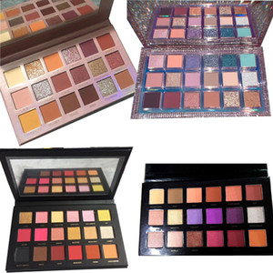 Wholesale makeup highlights resale online - New makeup Eyeshadow styles most fashionable and popular colors Eyeshadow highlights palette