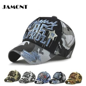JAMONT Adjustable Cotton peaked Golf Cap letter Cap BOYS and Girls Comfortable Warm Male Golf Hats