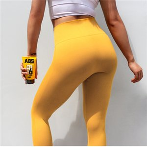 Wholesale Net red explosion models Europe and the United States Yoga pants women high waist hips sports pants fitness casual pants running gymnastics
