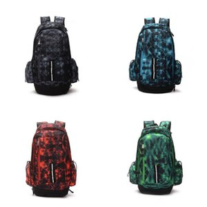 2018 New Fashion Basketball Backpacks Famous Sport Backpack Man And Women Backpack Large Capacity Training Travel Bags School Bag Shoes Bag