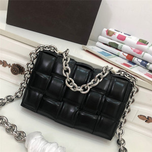 Wholesale white small bags resale online - 2020 crossbody New camera bag wide shoulder strap letter small square bag leather ladies handbag double zipper small shoulder bag handbags