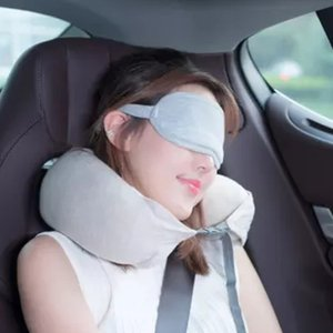 Wholesale Mijia H Eye Mask Soft Portable Breathable Eye Shield Sleep Goggles Cover new