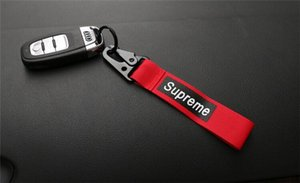 Wholesale Fashion Keychains Car Key Chain Hip Hop Keychains Lover Keychains High Quality Metal Key Ring Car Pendant Hot Sale