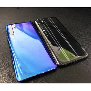 Wholesale goophone P30 pro cell phone inch smart phone G mobile phone WCDMA Quad Core MTK6580 GB GB GPS Show Fake G LTE