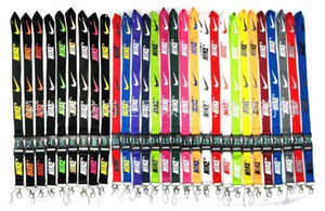 Best brand Lanyards Multicolor Accessory Holder lanyards for Key Keyring straps
