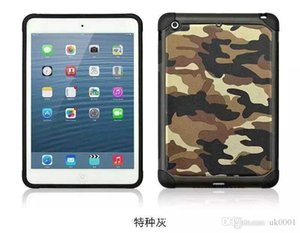 Wholesale Bigbang Fashion Rotating iPad Case Covers for iPad Mini Tablet PC Cases cases