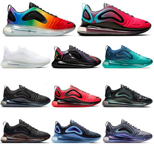 2019 New arrivel react running shoes for mens BE TRUE University Red MULTICOLOR White TRIPLE BLACK womens trainers sneakers sports size36-45