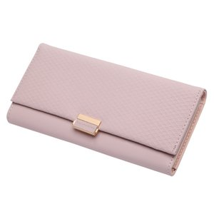 Wholesale Designer Tote Wallet High Fashion Classic Design Casual Credit Card ID Holder High Quality Leather Wallet Packet Bag for Women