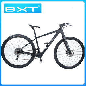 Wholesale 29 inch Fashion Export Quality Fast Delivery MTB Mountain Bike With S Shifter lever Cassette Sprocket T