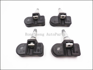 Wholesale dodge tire pressure sensors for sale - Group buy SET OF For Dodge Chrysler Jeep AA TPMS Tire Pressure Monitor Sensor OEM MHz