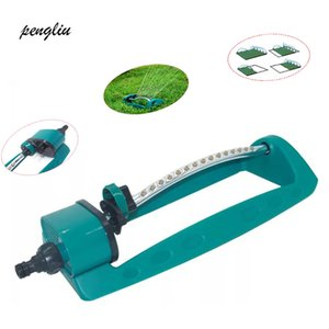 Wholesale systems Irrigation Hole Swivel Water Spray Nozzle Gardening Swing Sprinkler Lawn Agriculture Watering Irrigation System IT111