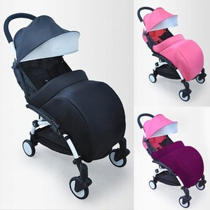 Wholesale Baby Stroller Universal Warm Foot Cover Baby Stroller Windproof Cart Quilted Windproof Foot Cover