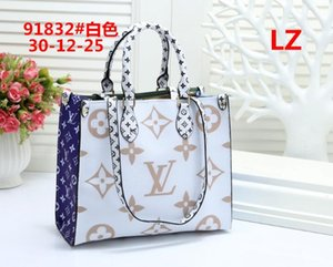 Wholesale women luxury designers handbags bags genuine cowhide leather top quality Louis Vuitton purses crossbody messenger shouler bag