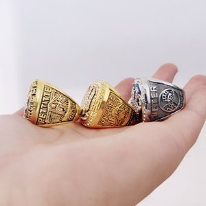 Wholesale 2019 Baseball YanKEE S New York World Championship Ring Set Souvenir Men Fan Gift Drop Shipping