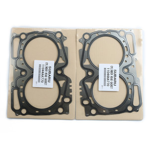 Wholesale head gaskets resale online - Cylinder Head Gasket Set For Subaru WRX STI Legacy GT Forester XT US