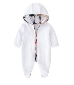 Baby Rompers Spring Autumn Baby Boy Clothes New Romper Cotton Newborn Baby Girls Kids Designer lovely Infant Jumpsuits Clothing Set