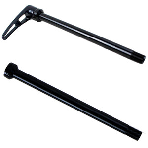 Thru axle for SYNTACE X-12 skewers bicycle alloy thru axles with tapered washer