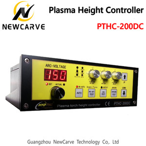 Wholesale plasma machine torch resale online - HYD Plasma Torch Height Controller PTHC DC For Plasma Cutting Machine Newcarve