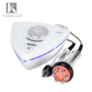 2 In 1 RF Skin Rejuvenation Machine For Face Tightening Body Shaping Slimming RF Equipment Portable New Arrival
