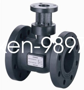 Wholesale electric ball valve for sale - Group buy 1PC NEW SIEMENS Flange Electric two way Ball Valve VAF51 DN65 PN25
