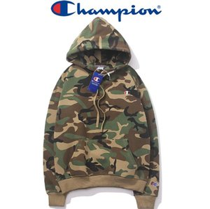 Wholesale String label mulit color Champ brand lady polos padded hood Sweatshirts Cute Boyfriend Style Harajuku thin Hoodies sweater