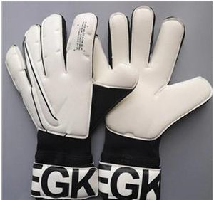 Professional Goalie match training goalkeeper Gloves Latex GK Football Guantes equipment
