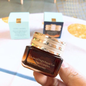 Famous brand New lauder Advanced Night Repair Eye Cream Eye care Supercharged Complex Synchronized Recovery 15ml