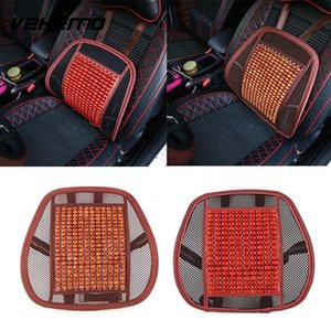 Wholesale Summer Car Seat Back Cushion Cover Waist Support Pad For Office Home Chair Seat