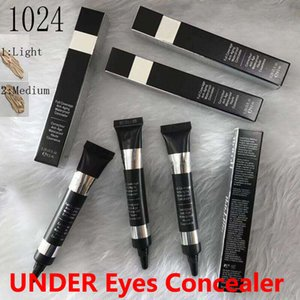 Wholesale under eyes cream resale online - UNDER Eyes Concealer Eye Shadow Primer medium light Dark Circle Eye Moisturizing Concealer Cream Eye Shadow Primer DHL