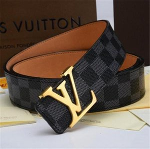 2020 NEW Belts For Mens Belts Designers Belt Snake Luxary Belt Leather Business Belts Women Big Gold Buckles