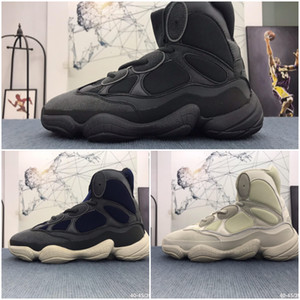 Wholesale Newest High Slate Bone White Stone Top Basketball Shoes Vintage Triple Black Mens Trainers Dad Shoes Luxury Designer boots Trainer