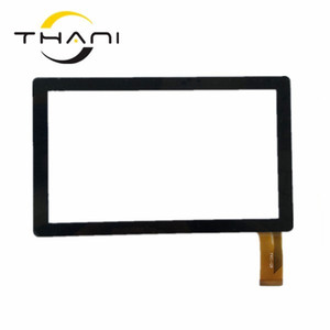 "Thani New 7"" For irulu expro x1   IRULU X7 Touch Screen Digitizer Sensor Replacement Parts"