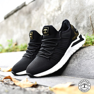 Wholesale wolf gold resale online - Cheap Casual Shoes Treeperi basfboost speed socks trainer Men Women Sneakers black metallic gold wolf grey team red Trainers