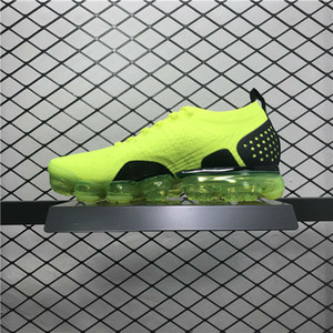 Wholesale 2018 High Quality vap 2.0 Sneakers bright Women Breathable Athletic Sport Shoes Corss Hiking Jogging Sock Sneakers Mens Running Shoes