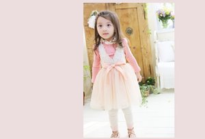 New Popolar Product Girls Lace Cute Suit From China DHgate Supplier on Sale