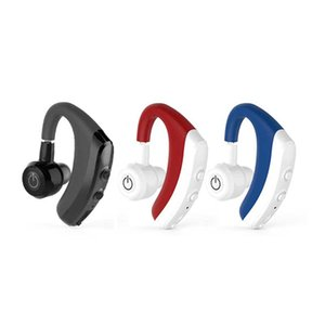 Wireless Headphone Bluetooth Earphone Hands free BT Headsets Earphones