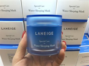 Wholesale High Quality Laneige Special Care Water Sleeping Mask Overnight Skin Care ml