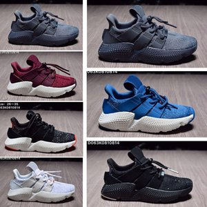 Kids Eqt Space Jam Bred Concord Gym Red Basketball Shoes Children 11s Midnight Navy First Walkers Soft Bottom For Children Kids Girls