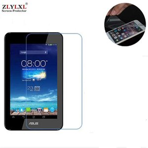 2 pcs alot soft Ultra-thin HD film for ASUS Padfone X MINI Tablet 7.0 screen protector