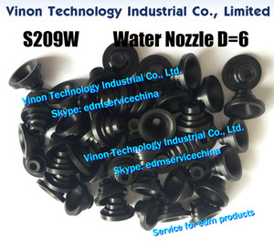 (5pcs lot) S209W Float Nozzle S Lower D=6mm 3086386 for AQ.A.AP,AG,AD type 87-3 machines 435198A,0204998,MW4118JOC,0204998,3086443,3086486