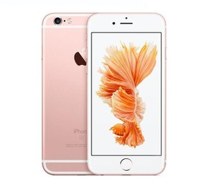Wholesale IOS Apple iPhone s Original iOS Dual Core GB RAM quot Touch Screen MP Camera MP Camera G LTE Mobile Phone with Apple Pay