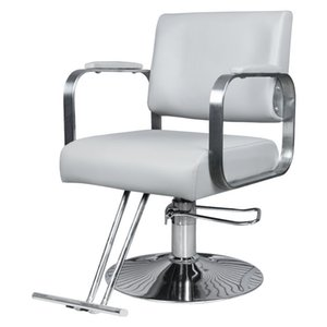 Wholesale Fashion Barber's chair with Foot Rest Different colours can be customized Household Different colours can be customized Comfortable High-end