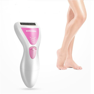 Electric Foot Pedicure Dead Skin Remover Washable Heel Grinding Machine File Feet Callus Removal Rotary Smooth Grinder Removal