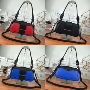 Wholesale LUXURY BAG Brand Super Handbags Superb Authorize luxury key chain Bag TOP brand fashion Blue Black Red Designer Genuine Leather Office