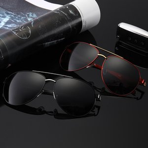 Luxury Sunglasses Designer Mens Sunglasses Summer Fashion Brand Sunglasses for Men Model G10008 Superior Quality Glass Hot Top with Box