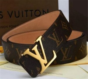 49ec74b868a 2019 men belt designer women belts luxury belts men big buckle belt top  fashion mens leather belts wholesale