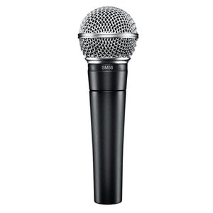 Wholesale SM5 S Dynamic Vocal Microphone With On And Off Switch Vocal Wired Karaoke Handheld Mic HIGH QUALITY For Stage And Home Use