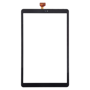 Touch Screen Digitizer for Samsung Galaxy Tab A 10.5 T590 T595 Tablet Replacement Black No logo
