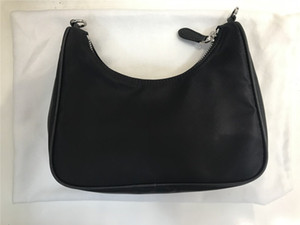 Wholesale best designer bags for women resale online - Brand Wallet Best Fashion With Famous Men And Women For Bag Selling Cross body Small Coin Nylon Owigv