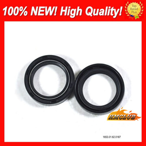 Wholesale Motorcycle Front Fork Oil Seals Set For KTM 390 200 125 690 Duke R 390Duke 200Duke 1290 Super DukeR 200DUKE CL372 Shock Absorber Oil Seal